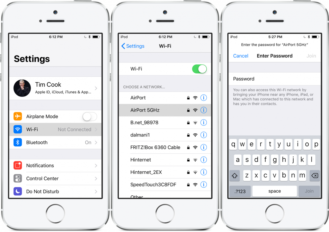 how to easily share access to your wi fi network without