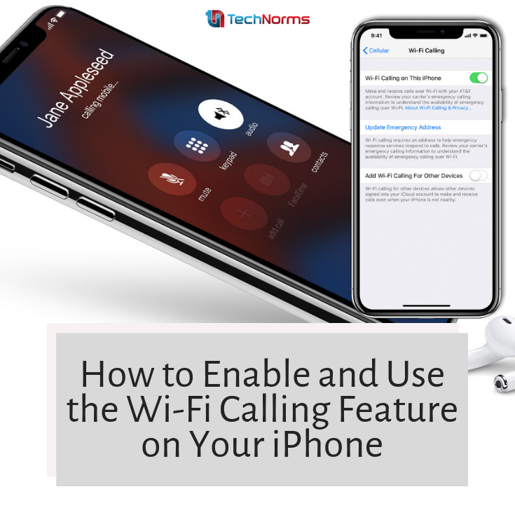 How to Enable and Use Wi