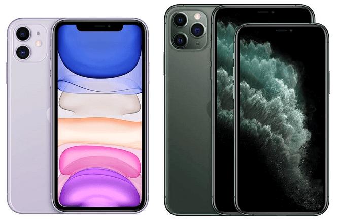 iPhone 11 & 11 Pro Prices in Nigeria (August 2021)