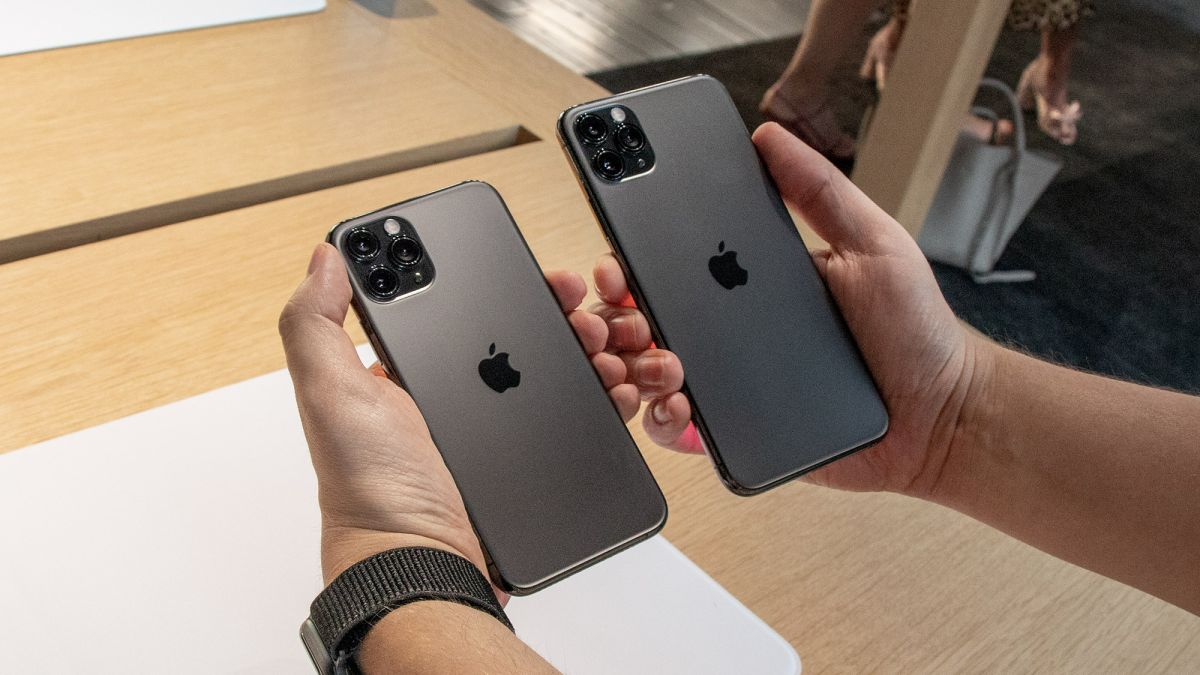 The iPhone 11 Pro Max is another in a long line of ...