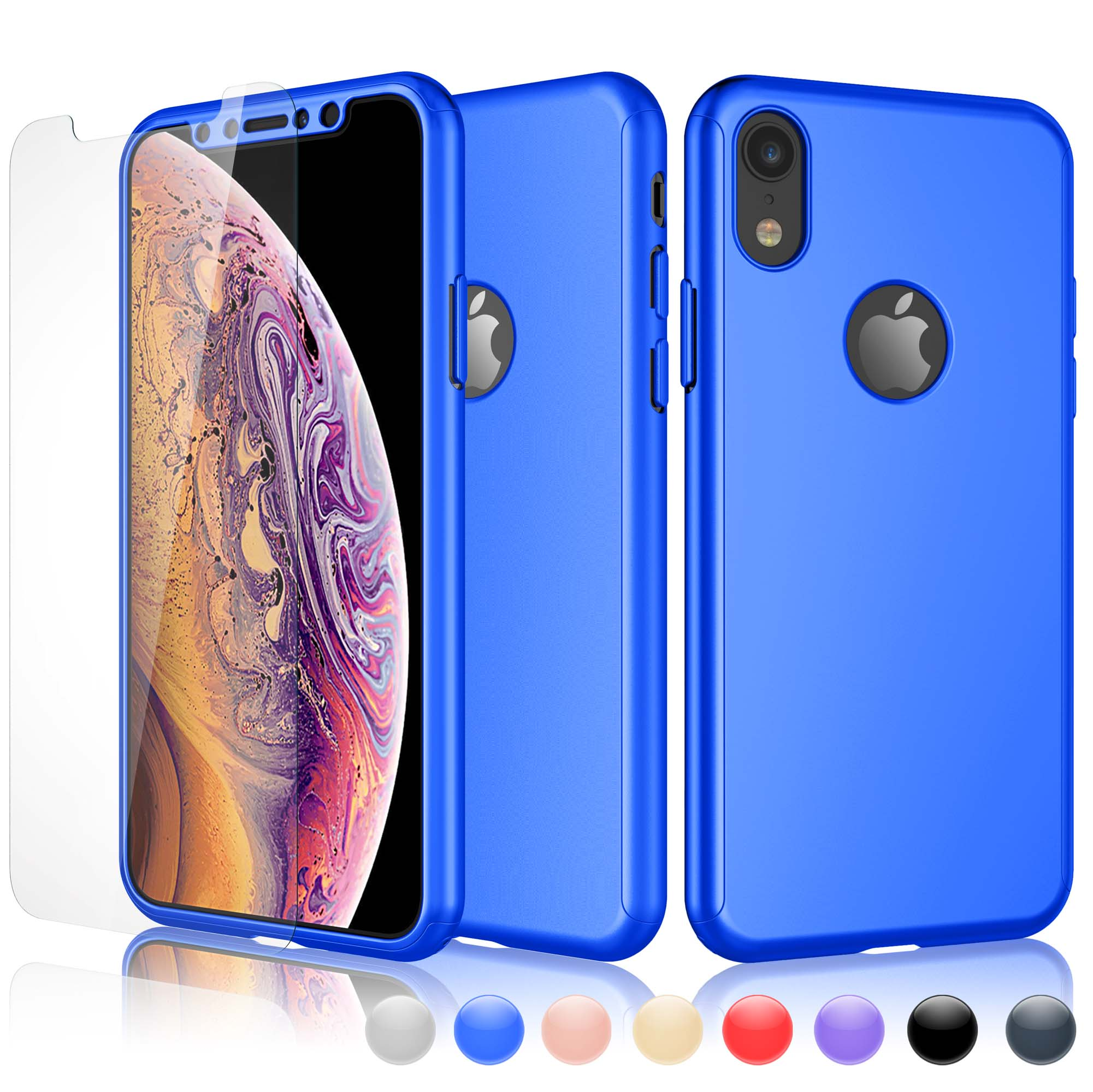 Cases For Apple iPhone XS Max / iPhone XS / iPhone XR ...