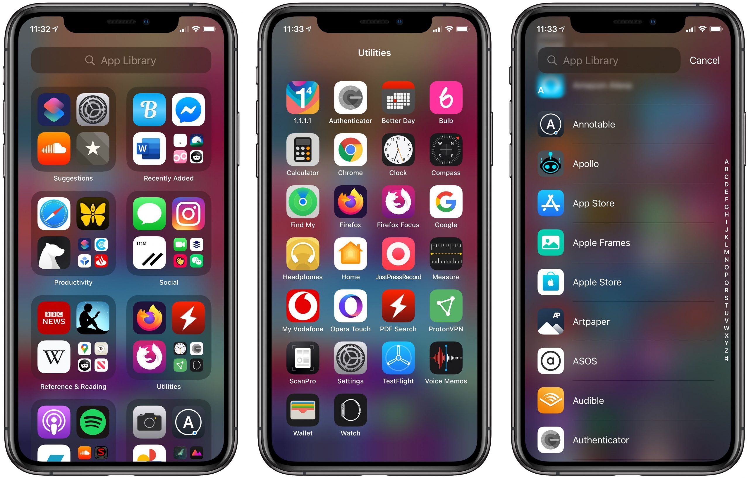iOS 14: How to Use the App Library on iPhone