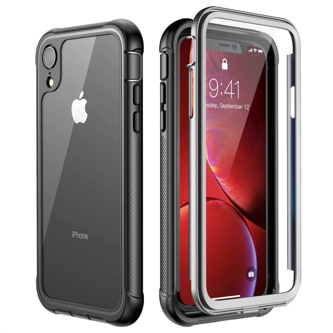 iphone case 360 full protection shockproof case cover