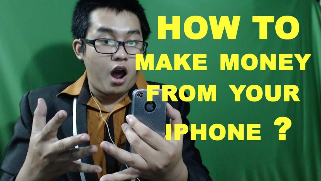 ipocket video review how to make money from your iphone